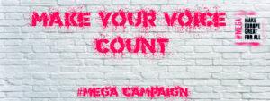 MEGA campaign